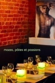 Mozza Pâtes et Passions