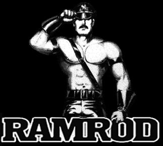 Ramrod Boston