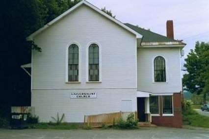 Universalist Unitarian Congregation