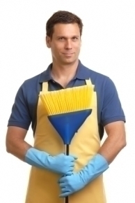 At Home Cleaners