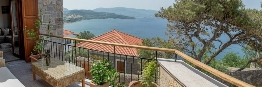 Lesvos Holiday Houses