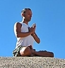 Scott Sarber Yoga