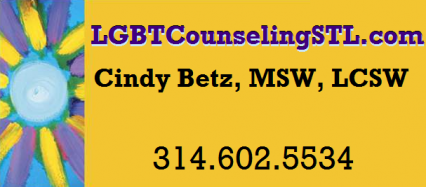 LGBT Counseling St. Louis