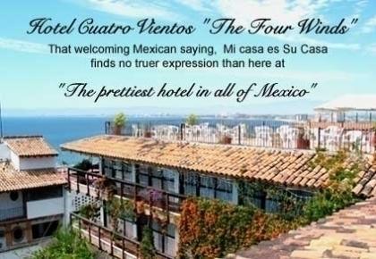 Hotel Los Cuatro Vientos