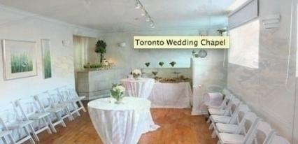 The Toronto Wedding Chapel