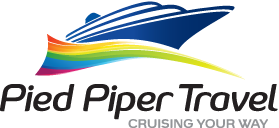 Pied Piper Travel - LGBT Cruises