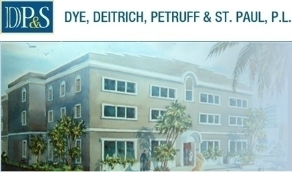 Dye Harrison Kirkland Petruff Pratt & St Paul PLLC