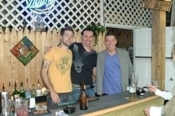 Georgies Bar