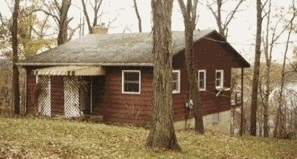 McCullough's Ohio Vacation Cabin