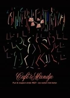 Café 't Mandje