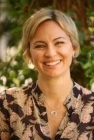 Terri Finnigan, MA, MFT Registered Intern