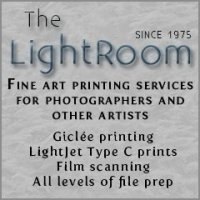 The LightRoom
