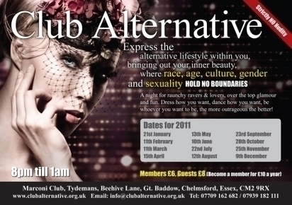 Club Alternative