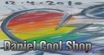 Daniel Cool - Gay Art Shop