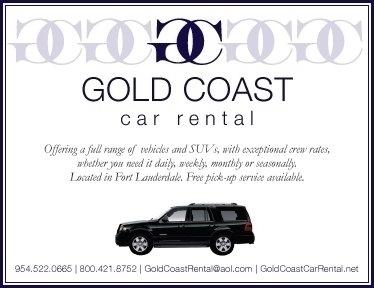 Gold Coast Car Rental Inc.