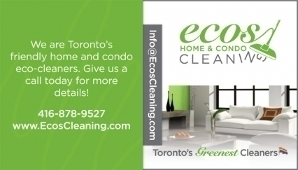 Ecos Home & Condo Cleaning