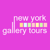New York Gallery Tours