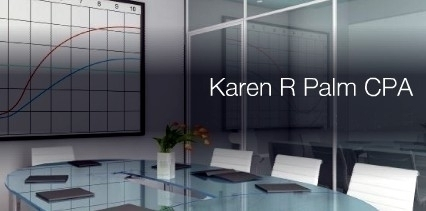 Karen R Palm CPA, CFP, CMA