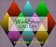 WorkShop Gallery & Framing