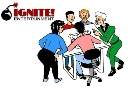 Ignite! Entertainment