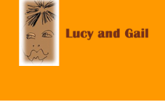 Lucy and Gail Events for Women
