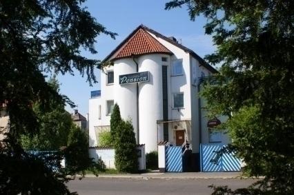 Villa Mansland