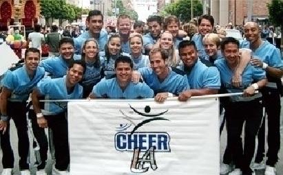 Cheer LA