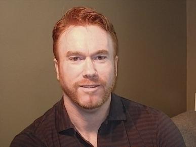Shane Kennington, MSW, LCSW