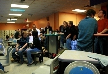 Friends of Dorothy Bowling League