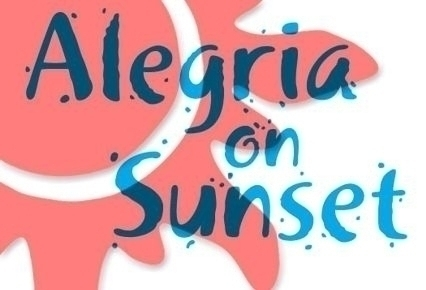 Alegria on Sunset