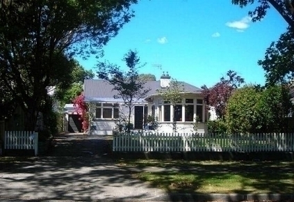 Te Manapouri Bed and Breakfast