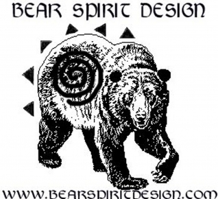Bear Spirit Design