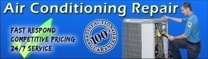 Air Conditioning Repair Miramar