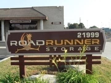 Roadrunner Self Storage, Inc.