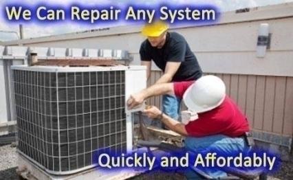 Cooper City Air Conditioning Repair
