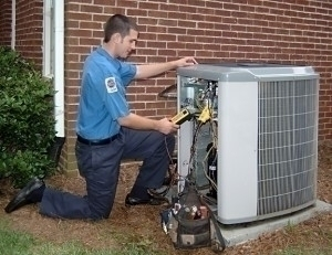 Pembroke Pines Air Conditioning Repair