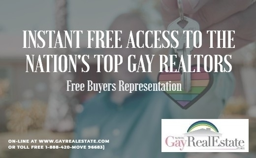 Gay Lesbian Agents Brokers Real Estate Palm Springs San