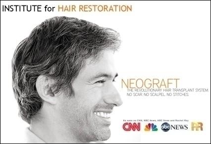 Institute for Hair Restoration