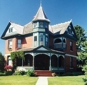 Lehrkind Mansion Bed and Breakfast