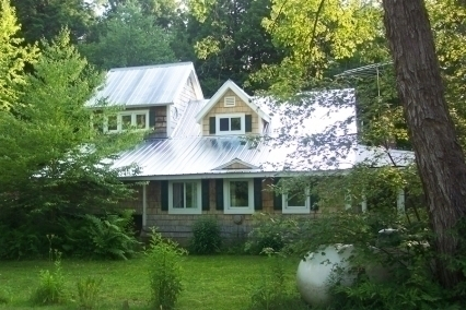 Vermont Vacation Cottages