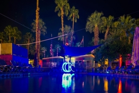 68300 Gay Resort Dr. Cathedral City, Palm Springs, California 92234