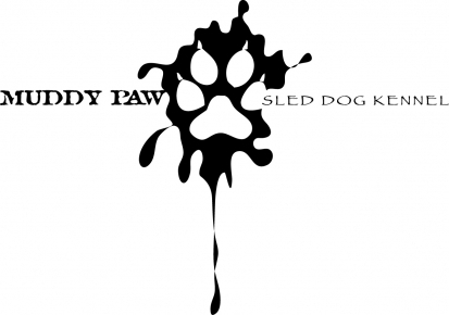 Muddy Paw Sled Dog Kennel