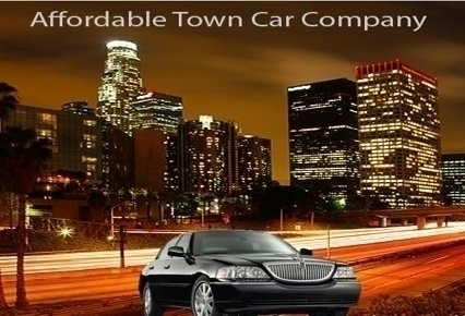 Affordable Towncar Company