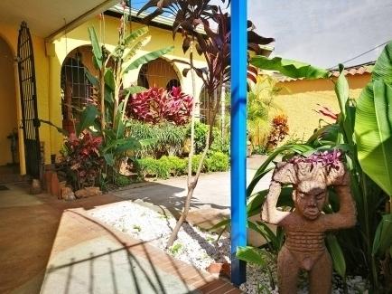 Hotel Casa 69 - San Jose Costa Rica