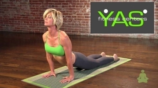 YAS Fitness Centers-Silverlake