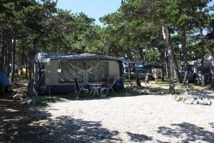 Camping Planik