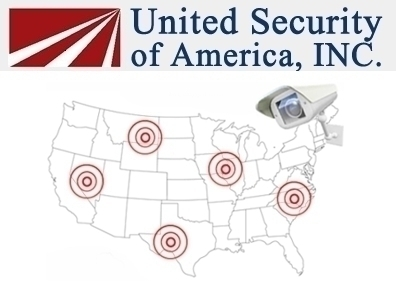 United Security of America, Inc.
