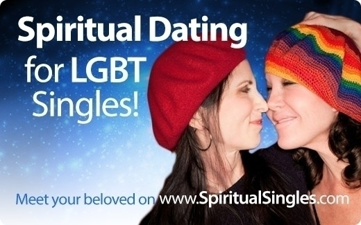 Spiritual Gay Dating