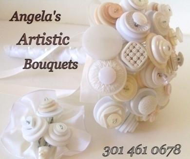 Angela's Artistic Bouquets
