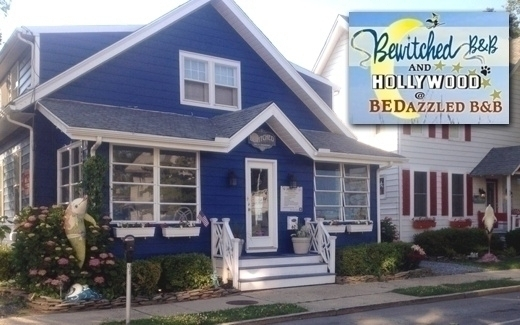 Bewitched & BEDazzled B&B